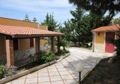 Casa Vacanze Villetta Sunbay